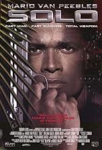 Solo (1996) afişi