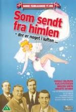 Som Sendt Fra Himlen (1951) afişi
