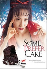 Some Prefer Cake (1998) afişi