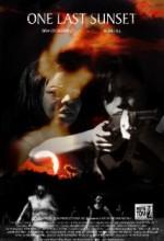 Son Bir Günbatımı (2010) afişi