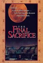 Son Fedakarlık (1990) afişi