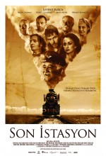 Son İstasyon (2010) afişi