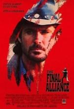 Son Ittifak (1990) afişi