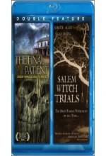 Son Kurban / Salem Cadı Duruşmaları (2009) afişi