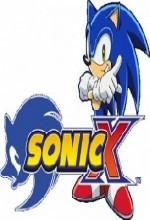 Sonic X (2003) afişi