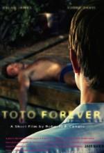 Sonsuza Dek Toto (2009) afişi