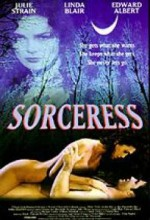 Sorceress (ı) (1995) afişi