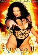Sorceress ıı: The Temptress (1996) afişi