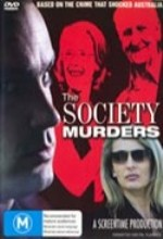 The Society Murders (2006) afişi