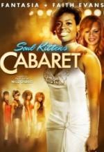 Soul Kittens Cabaret (2011) afişi