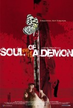Soul Of A Demon (2008) afişi