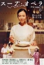 Soup Opera (2010) afişi