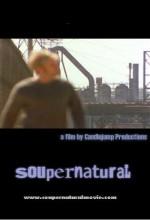 Soupernatural (2010) afişi