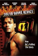 South Bronx Heroes (1985) afişi