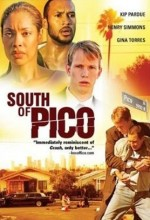 South Of Pico (2007) afişi