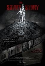 Sovyet Hikayesi (2008) afişi