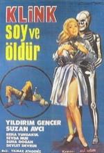 Soy Ve öldür (1967) afişi