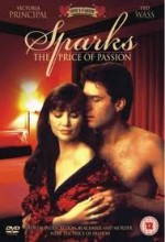 Sparks: The Price Of Passion (1990) afişi