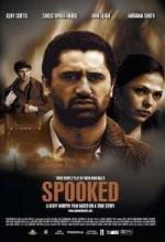 Spooked (ı) (2004) afişi