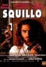 Squillo (1996) afişi