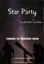 Star Party (2005) afişi