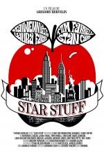 Star Stuff (2005) afişi