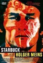 Starbuck Holger Meins (2002) afişi