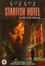 Starfish Hotel (2006) afişi