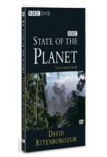 State of the Planet (2000) afişi