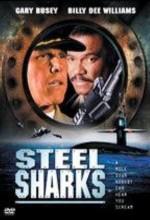 Steel Sharks (1996) afişi