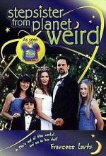 Stepsister From Planet Weird (2000) afişi