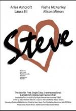 Steve (1999) afişi