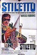 Stiletto (ı) (1969) afişi