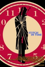 Stitch In Time (2009) afişi