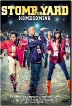 Stomp The Yard 2: Homecoming (2010) afişi