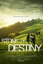 Stone Of Destiny (2008) afişi