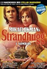 Strandhugg I Somras (1972) afişi