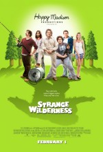 Strange Wilderness (2008) afişi