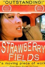 Strawberry Fields' (1997) afişi