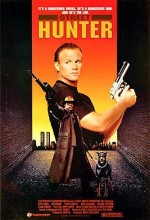 Street Hunter (1990) afişi