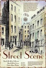 Street Scenes (1970) afişi