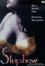 Stripshow (1996) afişi