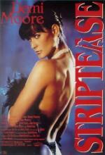 Striptiz Erotik Film +18 izle