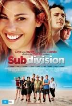 Subdivision (2009) afişi