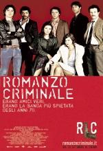 Suç Romanı (2005) afişi