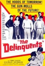 Suçlular (1957) afişi