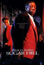 Sugar Hill (1993) afişi