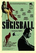 Sügisball (2007) afişi