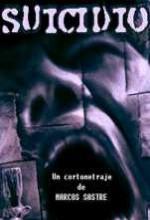 Suicidio (2009) afişi