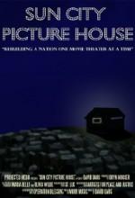Sun City Picture House (2010) afişi